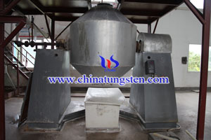 spray drying tower picture