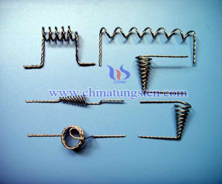 tungsten wire picture